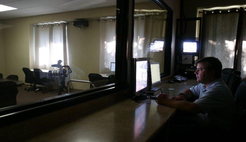 g-observation-room